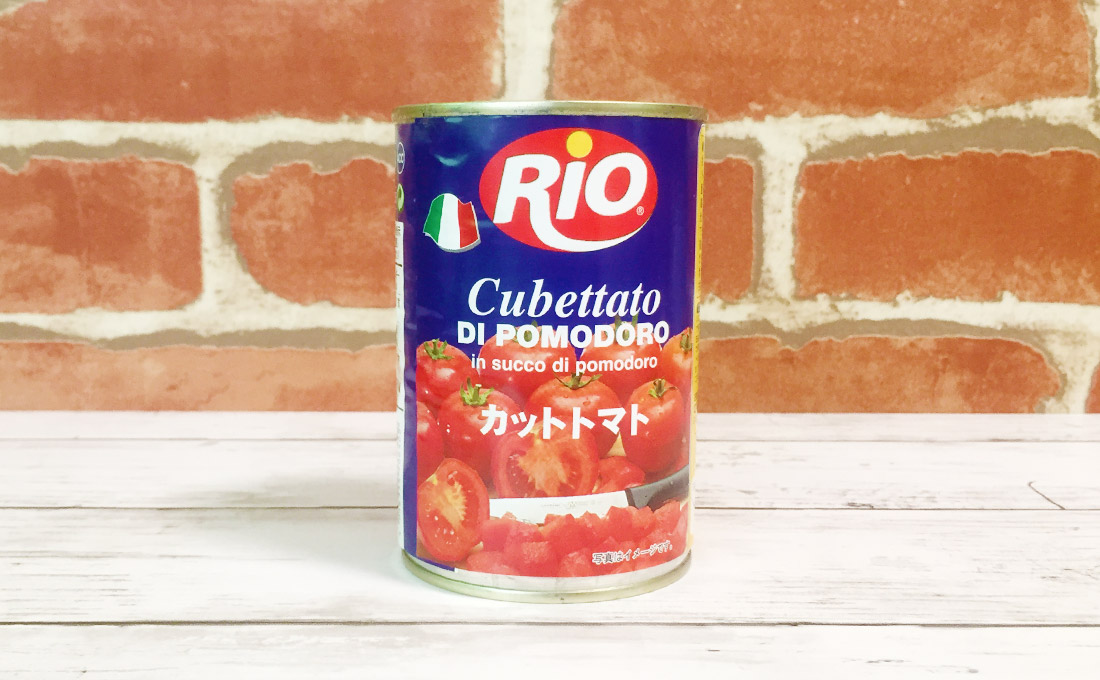 カット トマト 缶